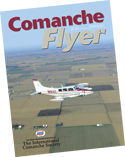 Comanche Flyer Magazine