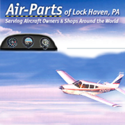 Air-Parts of Lock Haven PA
